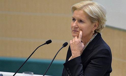 ЦентробанкРФ опроверг потерю 70 млрд руб. пенсионных накоплений