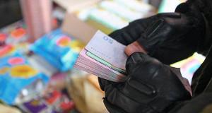 Украинскую инфляцию разгоняют газом