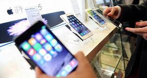 Смартфоны Apple подешевели в России