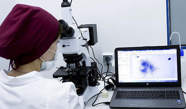 Заира Кадагидзе: иммунотерапия может стать революцией вонкологии