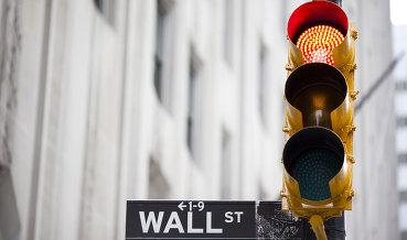 Фондовые индексы США растут на итогах заседания ФРС