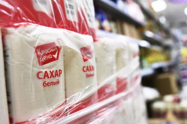 Производители сахара ихлеба получат господдержку
