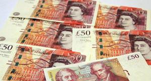 Действия Банка Англии позволят заработать спекулянтам