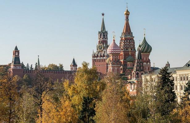 ВКремле назвали приоритетную тему вконтактах сСША