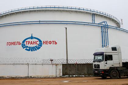 Москва иМинск договорились оперевалке белорусских нефтепродуктов впортах