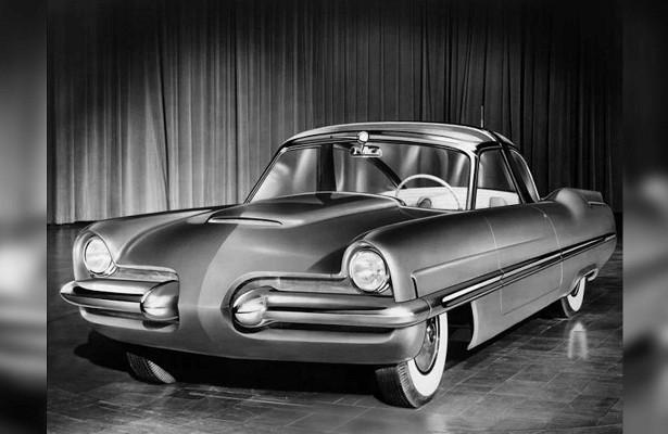 Самые необычные модели Lincoln