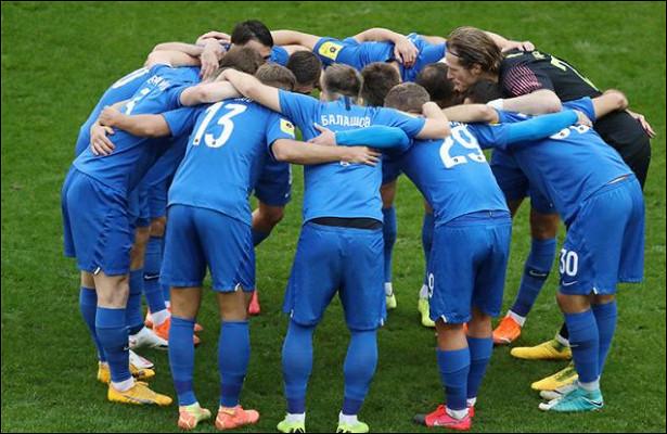 «Тамбов» задаст российскому футболу жару