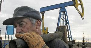 Нефтяники Северного моря не уверены в своем будущем