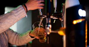 В Великобритании множатся мелкие кустарные пивоварни