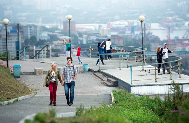 КакВладивосток становится культурным имузейным центром