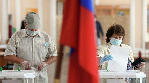 ВЦИОМ: россияне поддержали многодневное голосование