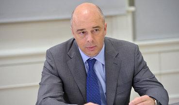 Силуанов оценил влияние Греции на российский финансовый рынок