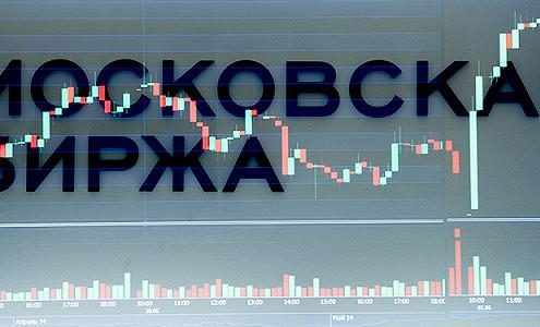 Трейдеры пожалуются в ЦБ РФ на работу Московской биржи