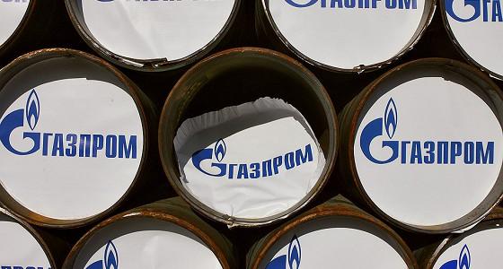 «Газпром» резко увеличил поставки газа в Европу