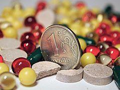 ФАС выявила завышение цен на 90 препаратов от ВИЧ, гепатитов и туберкулеза