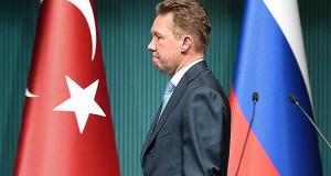 «Газпром» склоняет Eni к обходу Украины