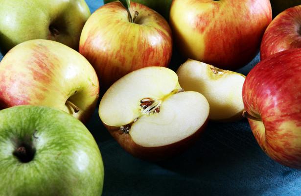 Раскрыт секрет, каквыбрать лучшие яблоки
