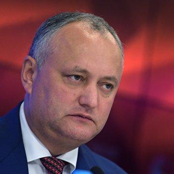 Эксперт объяснил, почему Додон проиграл выборы вМолдавии