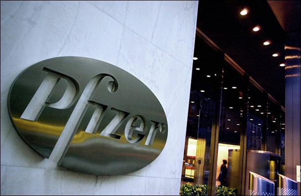 S&Pпонизило рейтинг Pfizer до«А+» с«АА-»