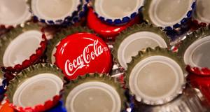 Coca-Cola хочет выиграть на сокращении потребления колы