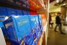 Азербайджан назвал конфеты Порошенко плесневелыми изабраковал их