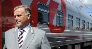 Якунин предложил отказаться от плацкартных вагонов