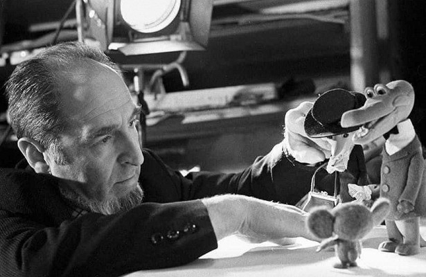 Выставка, приуроченная к100-летию Леонида Шварцмана