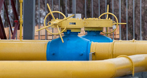 «Газпром» в первой половине декабря увеличил поставки в Европу на 14,4%