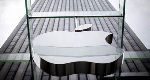 Apple заплатит университету за патент