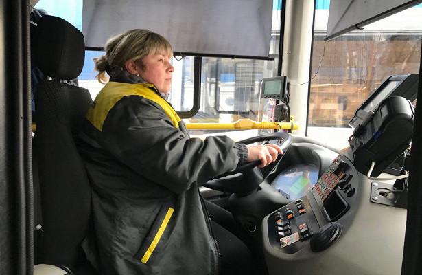 Кондукторы Мострансавто смогут пройти переподготовку наводителей засчет предприятия