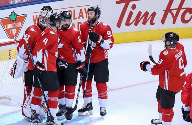 Канада подтолкнёт впропасть США, аШвеция— Финляндию
