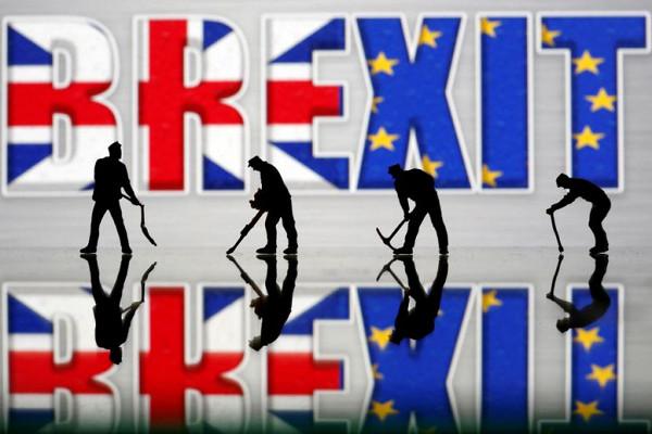 Евросоюз намерен ратифицировать соглашение сБританией вмарте 2021 года