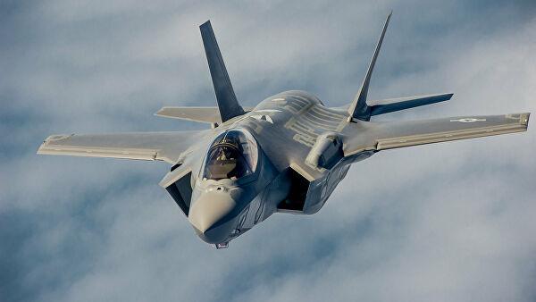 Хорватия захотела приобрести американские истребители F-35