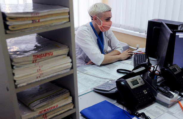 ЛОРидерматолог: названы самые популярные уроссиян врачи