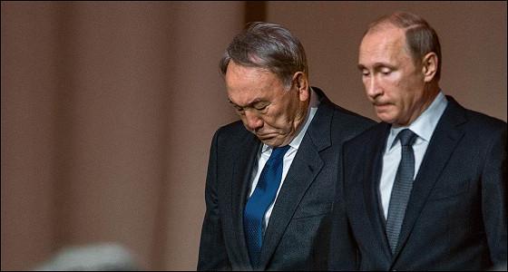 Назарбаев призвал привыкать к низким ценам нефти