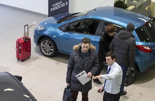 Просрочка поавтокредитам выросла на10,3млрд рублей