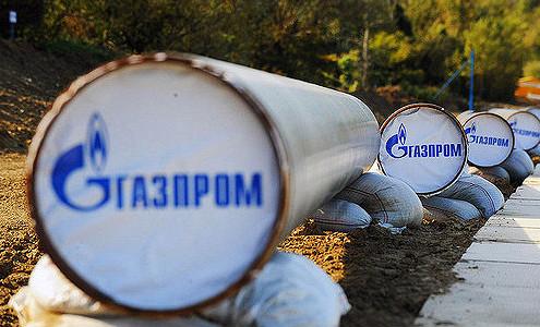 «Газпром» выручит Баку
