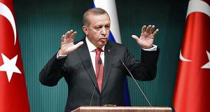 Россия и Турция договорились улучшить свои отношения