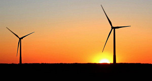 Альтернативная энергетика не приживается в Восточной Европе