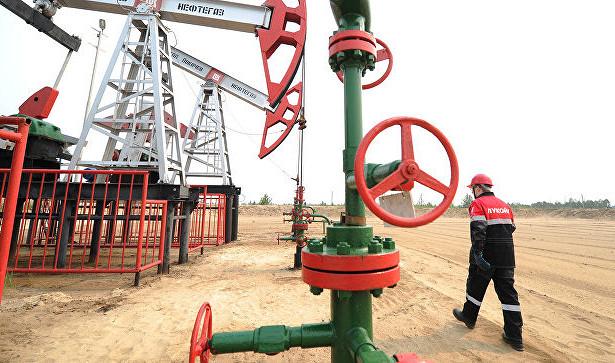 «Лукойл» продолжает сИраном переговоры посвопам сырой нефти