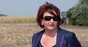 Прокуратура Швейцарии подтвердила арест счетов экс-министра Скрынник