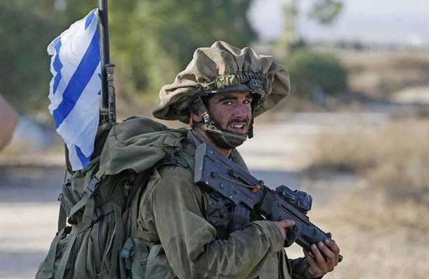 Израиль готовится катаке наИран