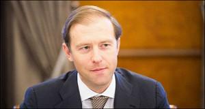 Мантуров ожидает сохранения господдержки легпрома на уровне 2,2 млрд рублей