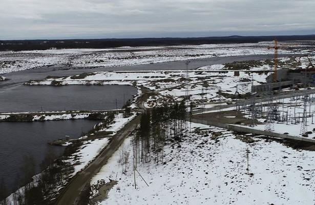 «Ущерб приличный» и«трындец реке». Подробности аварии наБелопорожских ГЭС