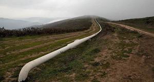 Запад помог Тбилиси в борьбе с «Газпромом»