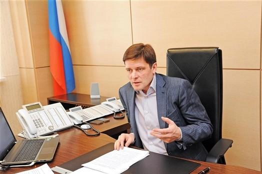 Экс-министр строительства Самарской области решил перейти наработу вСчетную палату РФ