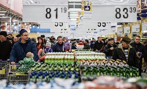 Заморозку цен на продукты сохранят, а ряд товаров даже подешевеет