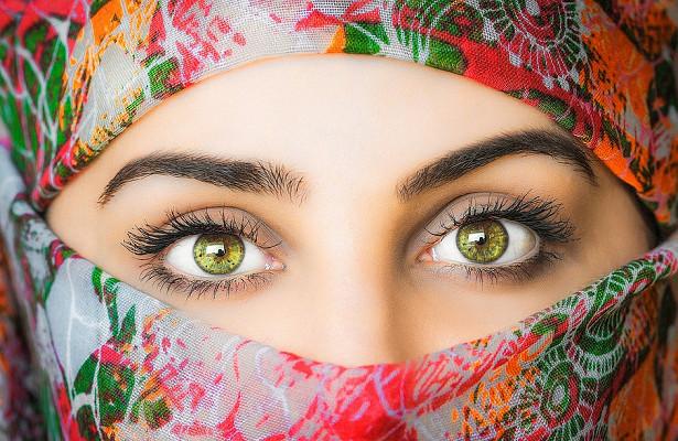 Какживут женщины встранах ислама: 5личных историй