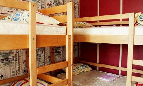 Новая беда в Москве: хостелы в многоквартирных домах