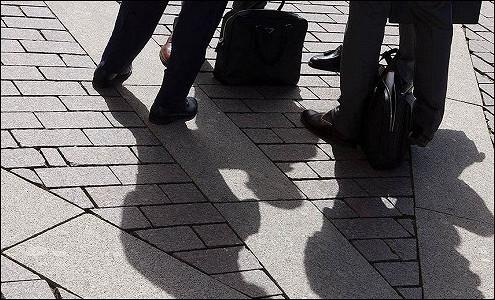 Международные корпорации в России стоят на распутье